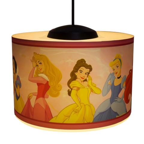 Luminária Pendente Pop Princesas