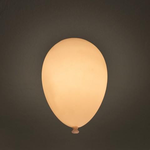 Luminária Plafon Balão