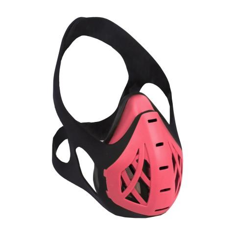 PureFit Máscara para Atividade Física Rosa Verão tamanho G