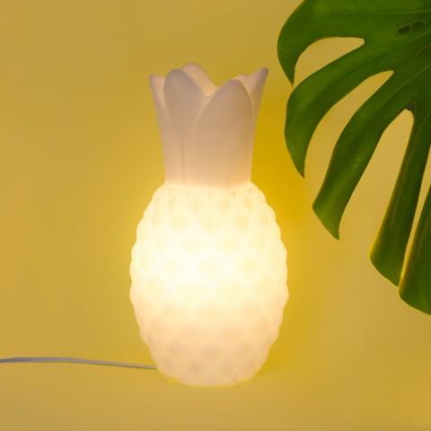 Luminária Abacaxi