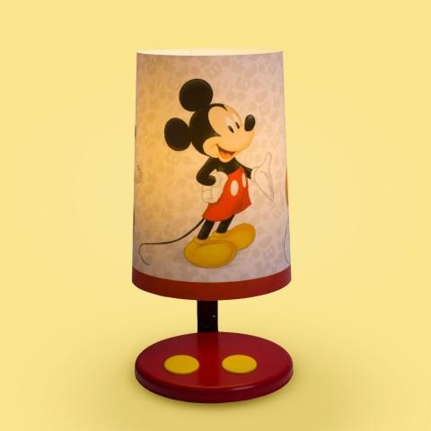 Abajur Pop Mickey