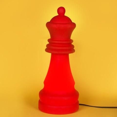 Luminária Rainha
