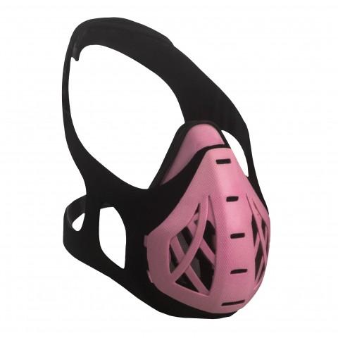 PureFit Máscara para Atividade Física Pink tamanho M