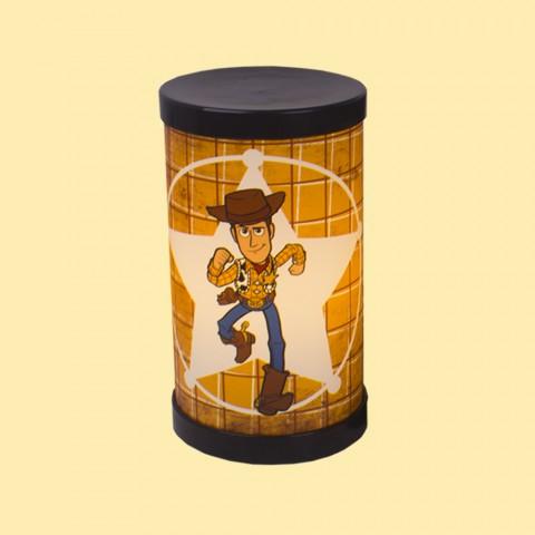 Luminária Woody